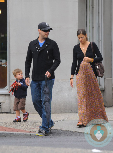 Carson Daly, Siri Pinter, Jackson James out in NYC