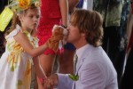 Dannielynn and Larry Birkhead @ the 2012 Kentucky Derby