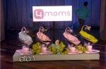 Ellen DeGeneres Mothers day show - mamaroo