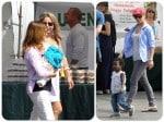 Jillian Michaels, Heidi Rhoades, phoenix, Lukensia, Malibu market