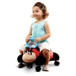 Little Tikes Pillow Racer - Lady Bug