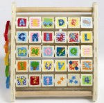 image recalled Imaginarium 5-Sided Activity Center