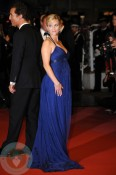 pregnant Reese Witherspoon red carpet MUD Premiere, Cannes 2012