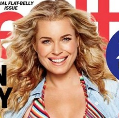 Rebecca Romijn Shares Her Secret Tips to Happiness and Success