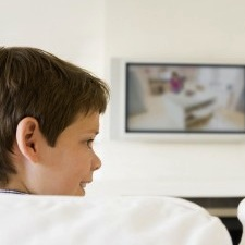 Parenting Style Can Affect Child's Television Viewing