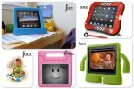 5 kid friendly iPad cases