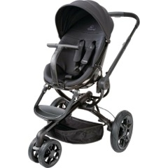 Featured Review: Quinny Moodd Stroller