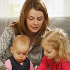 Study: One out of Three Children at Risk for Delays Not Receiving Early Intervention Referrals