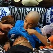 10 year old with Rare Condition Saved by his Own Umbilical Cord