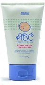 Arbonne Baby Care Herbal Diaper Rash Cream