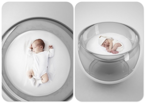 Baby In A Bubble By Lana Agiyan Growing Your Baby