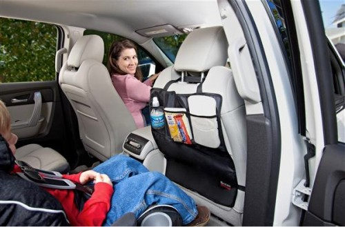 featured review back seat kick mats from britax. Black Bedroom Furniture Sets. Home Design Ideas