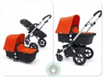 Bugaboo Cameleon 3 with bassinet