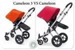 Cameleon 3 VS Cameleon