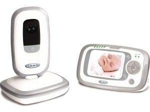 Graco True Focus Digital Baby Monitor