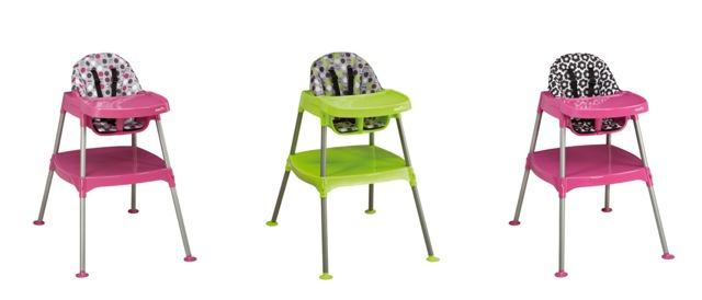 Evenflo Convertible High Chair Marianna Image Of Recalled Growing Your Baby