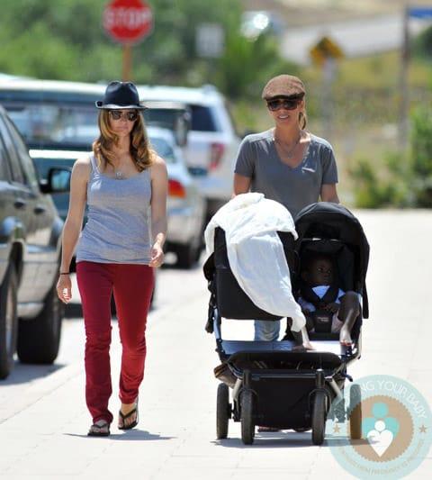 Jillian Michaels Heidi Rhoades Phoenix Daughter