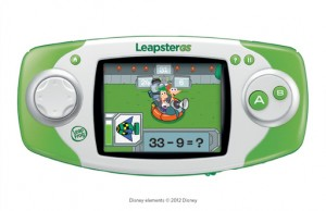 Leapster GS
