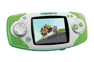 Leapster GS - 2
