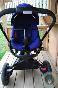 Featured Review Quinny Moodd Stroller