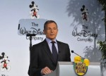 Robert Iger magic of healthy living