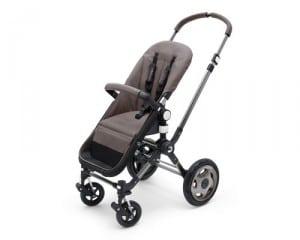 Viktor&Rolf bugaboo cameleon3 stroller