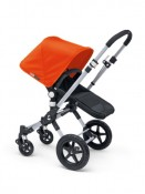 bugaboo cameleon3 in the city