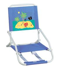 RECALL: 15,400 Children's Beach Chairs by Downeast Concepts Due to Laceration Hazard