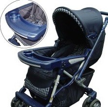 RECALL: 223,000 Peg Perego Pliko P3 & Venezia Strollers Due to Risk of Entrapment and Strangulation