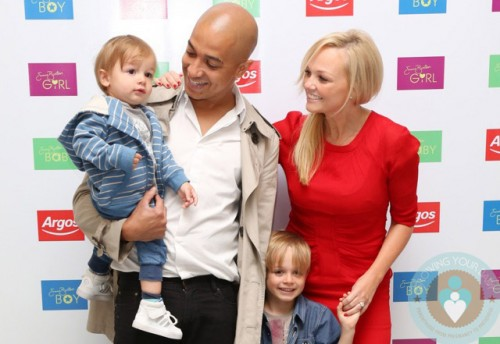 Emma Bunton Launches New Collection For Argos : Growing ...