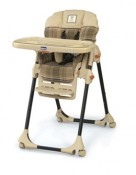 Image of recalled Chicco Polly Highchair 2