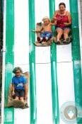 Kingston Rossdale, zuma rossdale at central park amusement park copy