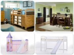 NE kids Junior Loft system