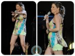 Sugarland's Jennifer Nettles pregnant concert