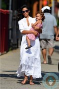 Vida McConaughey, Camila Alves NYC copy
