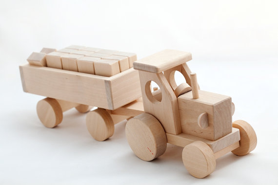 How To Make Old Fashioned Wooden Toys Kits