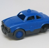 RECALL: 52,500 Mini Vehicles by Green Toys Due To Choking Hazard