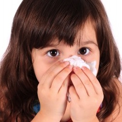 Allergy Risks in Children Higher if Same Sex Parents Have Allergies