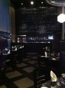 Azul Beach - Roma restaurant