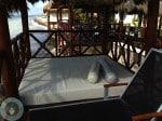 Azul Beach - beach relaxation suites