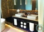 Azul Beach deluxe family bathroom
