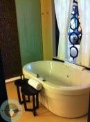 Azul Beach - family suite