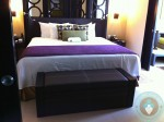 Azul Beach - family suite king bed