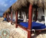 Azul Beach hotel - beach