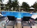 Azul Beach - kids pool