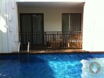Azul Beach - swim up suite