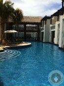Azul Beach - villa 11