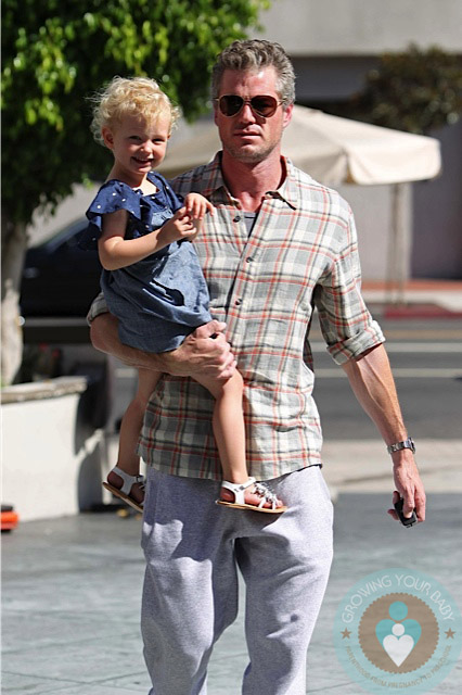 Eric and Billie Dane LA
