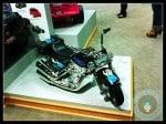 Fisher-Price Harley Davidson ride-on