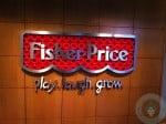 Fisher-Price Vintage Hertitage Museum